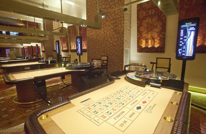 Lotoru kasino tarkastelugu