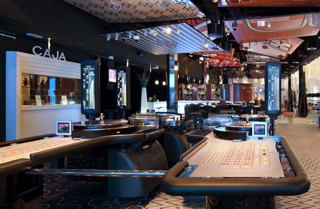 Casino Cirsa Programacion