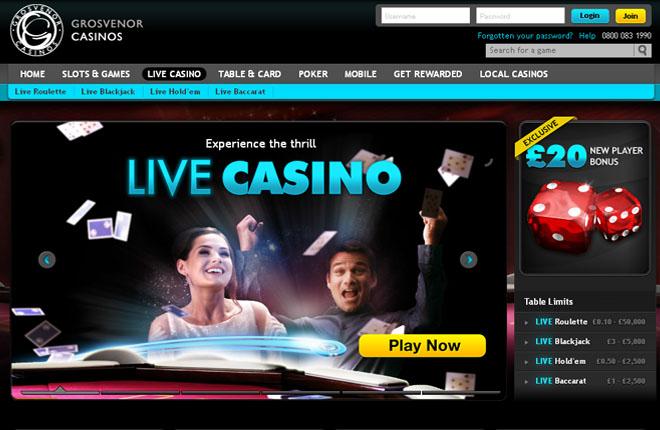 Online grosvenor casino does the bible teach against gambling
