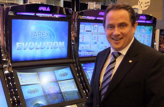 APEX Gaming apuesta por los juegos en 3D