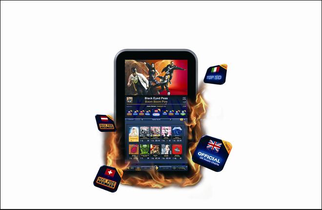 Max Fire Jukebox HD, una nueva experiencia audiovisual