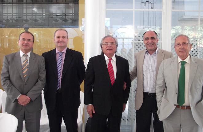 Unidesa presenta sus nuevos productos en Sevilla