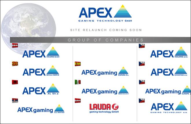 Apex solicita una licencia de juego en el estado de Upper Austria