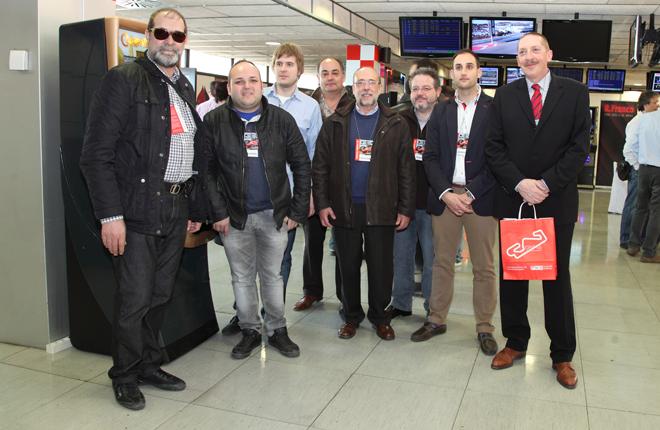 Aragón dejó de ingresar 900.000 euros en tributos de máquinas B