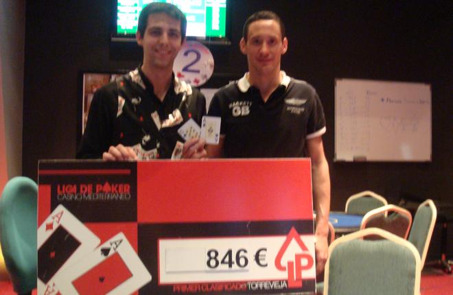 Casino Torrevieja Torneos Poker