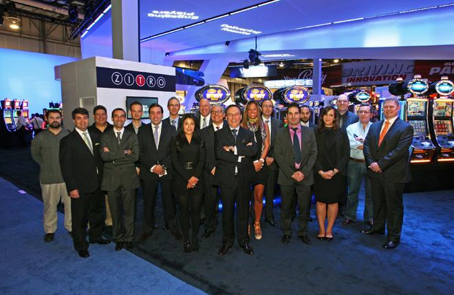 Gran éxito de Zitro en Las Vegas y participación en el próximo Expo Congreso andaluz