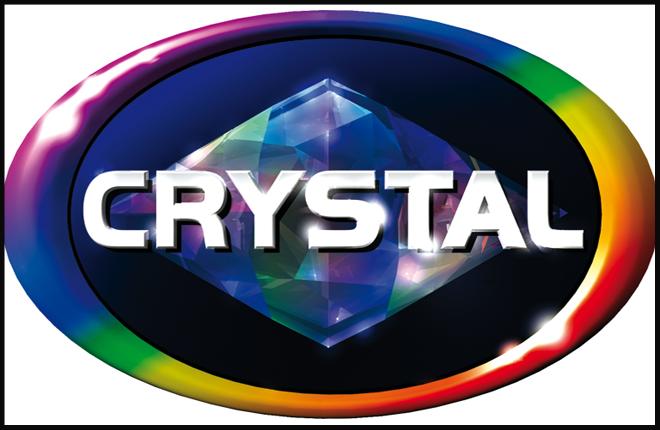 JPM relanzará la marca Crystal en el Reino Unido