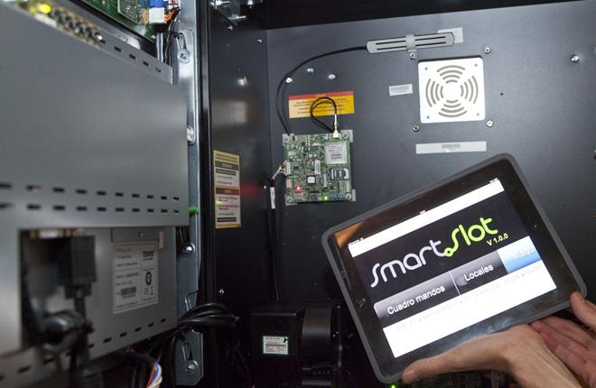 SmartSlot moderniza los sistemas de gestión de las operadoras madrileñas