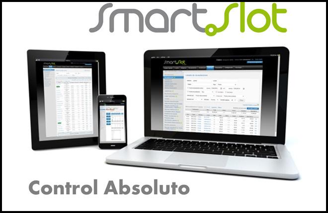 Los últimos avances de SmartSlot en FER Interazar 2014