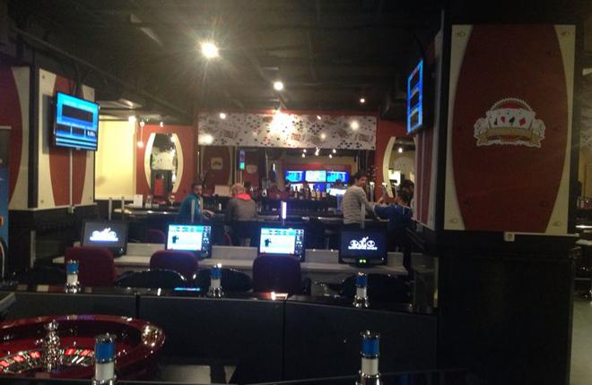 Cincinnati texas holdem tournaments