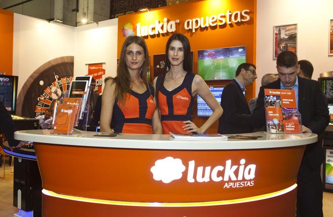 """Картинки по запросу """"Luckia casino"""""""