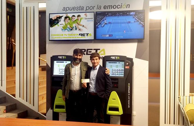 RETA realiza su primera apuesta en Asturias con el Grupo Menéndez