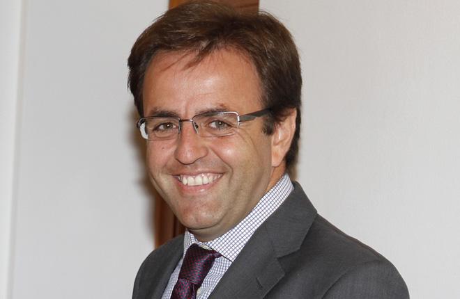 José Miguel Escrig finaliza su etapa como director general del Grupo Acrismatic