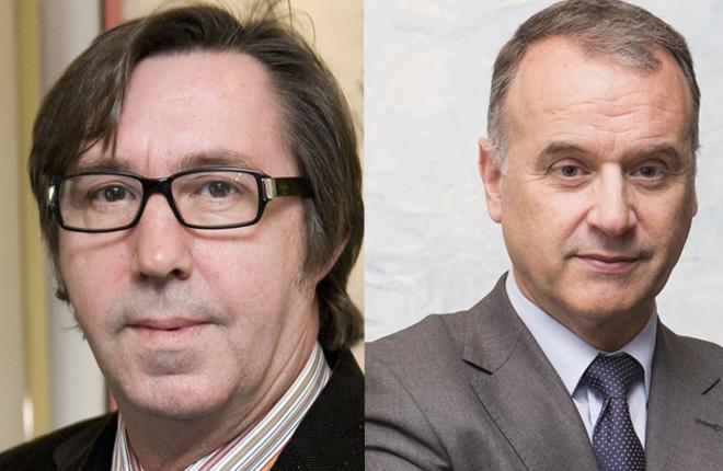 Alfredo García Murcia nuevo presidente de AMEJ y Miguel Ángel Blanes, secretario técnico