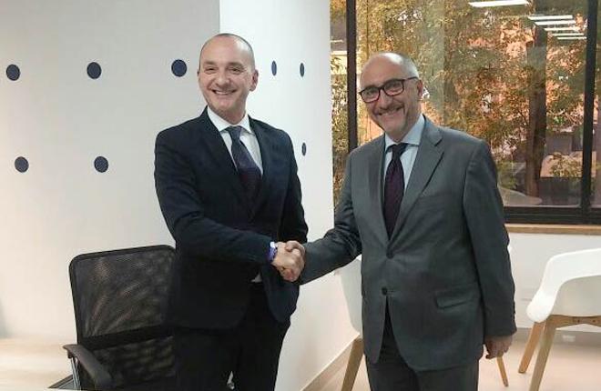 Acuerdo para representar a Talenta Labs en Latinoamérica y España