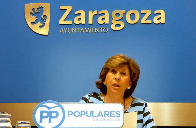 El PP lamenta que Zaragoza En Común no recoja en su Plan Joven el peligro de las casas de apuestas online