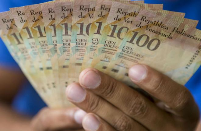 Un venezolano gasta menos de un dólar en juegos de azar