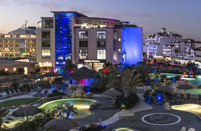 Casino Admiral Gibraltar refuerza su oferta con Pac-Man de Ainsworth