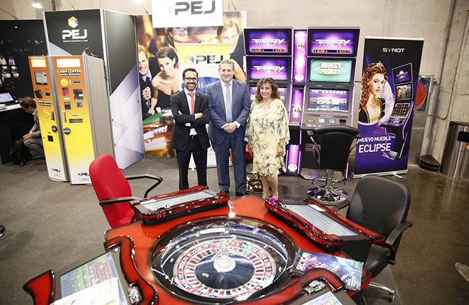 PEJ (Productos Electrónicos de Juego) se incorpora al Club de Convergentes