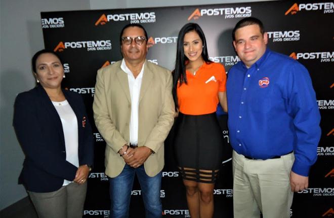 El fútbol de Honduras también tiene patrocinios de casas de apuestas
