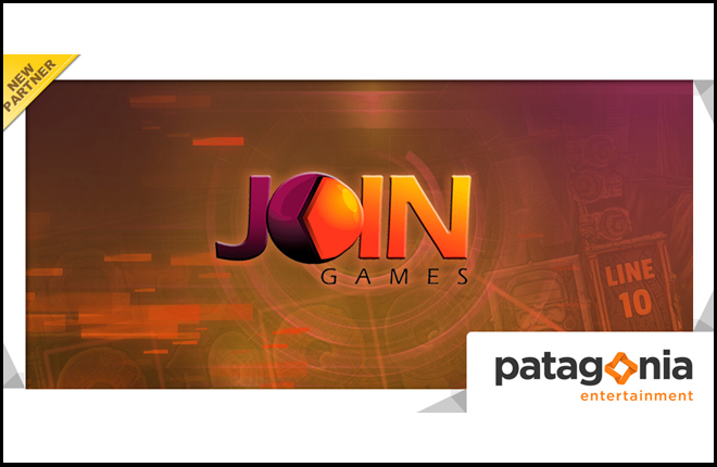Patagonia une fuerzas con el proveedor Join Games