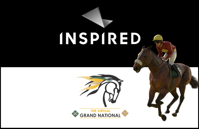 Inspired lanza su Grand National virtual con Paddy Power