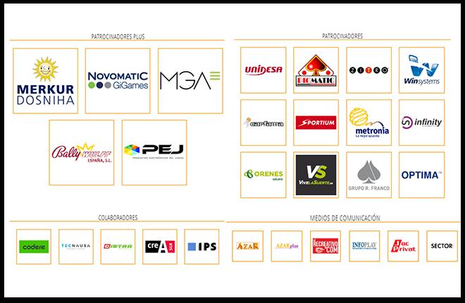 El Congreso de ANESAR recibe el respaldo de las principales empresas del sector