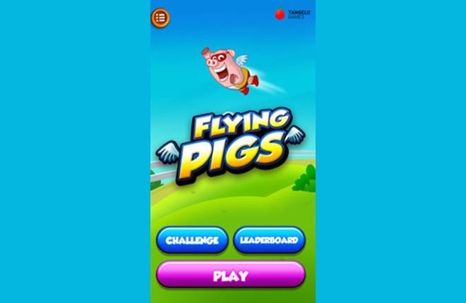 Tangelo Games lanza su primer título de casino social en Instant Games de Facebook