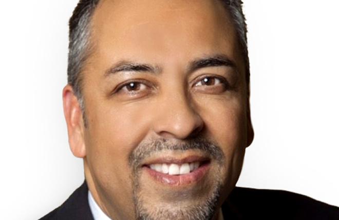 BMM nombra a Robert Reyes vicepresidente senior de desarrollo de negocio