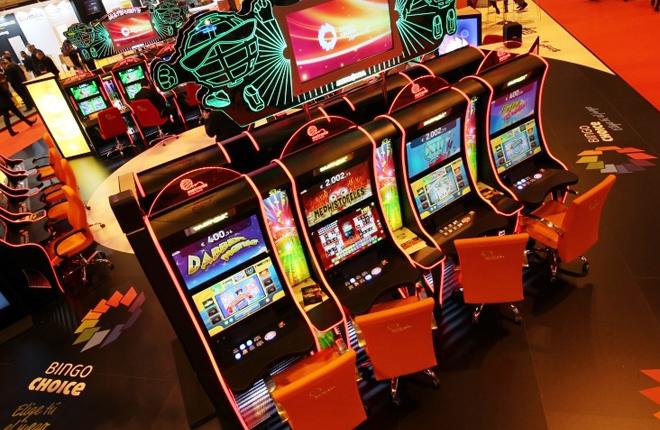 Metronia desarrolla videobingos junto a Bandai Namco basados en la serie Pacman