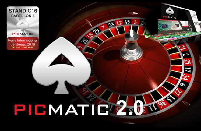 Picmatic lanza el primer software del mercado concebido desde el punto de vista del jugador