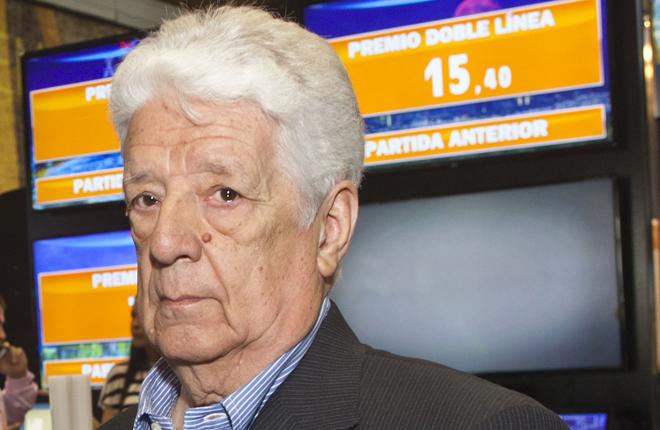 Fallecimiento de Rafael López