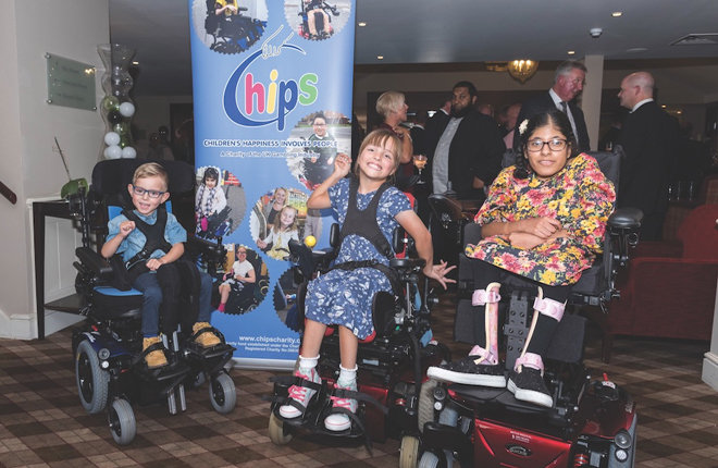CHIPS confirma la fecha de septiembre para el torneo de golf de caridad
