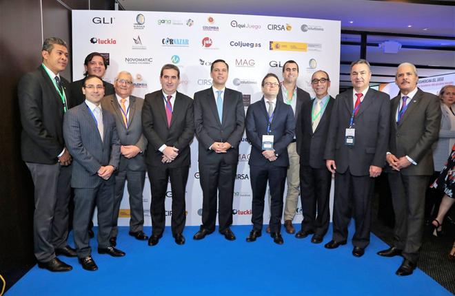 La Cumbre Iberoamericana del Juego presenta el programa con el que acudirá a Lima