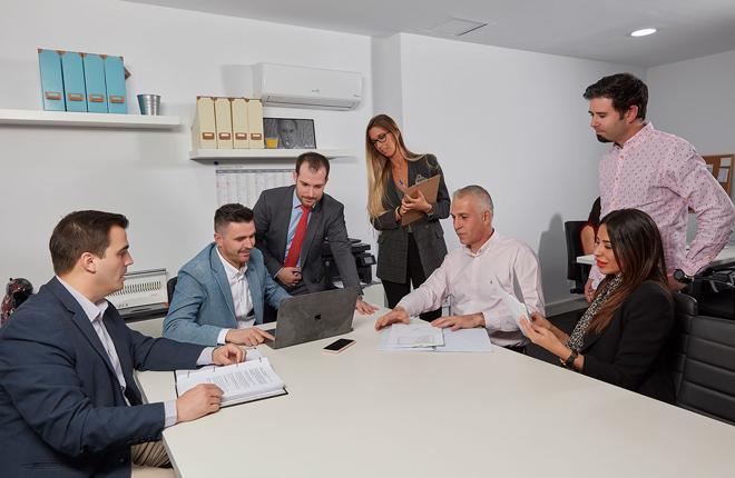 El bingo electrónico Azulred registra una facturación de 95 millones de euros en la Comunidad Valenciana y 15 millones en Aragón