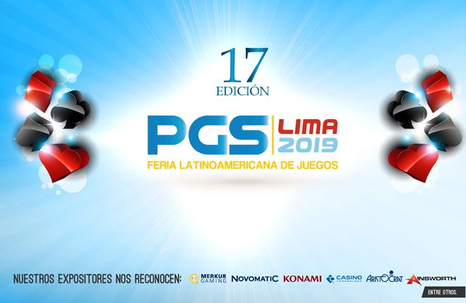 PGS, evento de gran relevancia para la industria del juego de América Latina