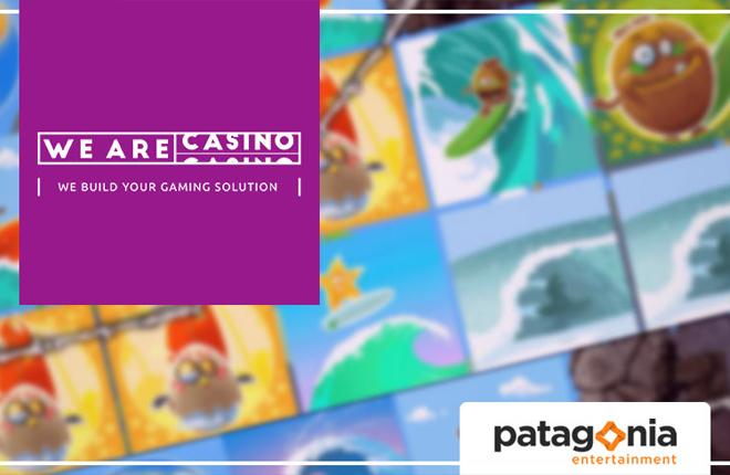 Patagonia Entertainment da la bienvenida a We Are Casino