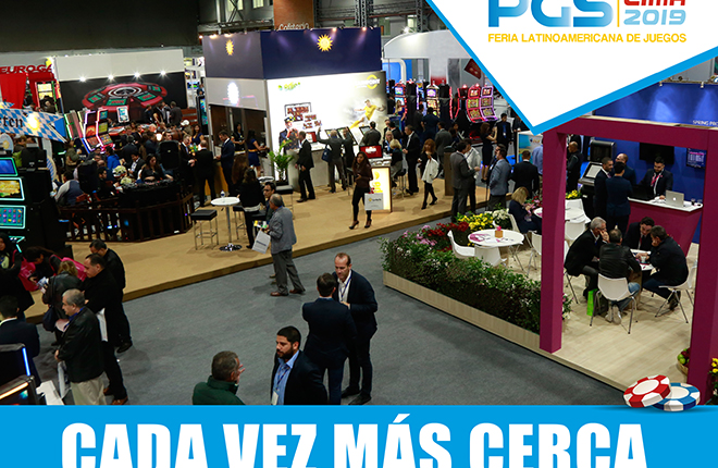 R.Franco Digital, expositor destacado en el Perú Gaming Show