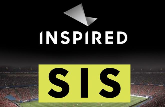 SIS se asocia con Inspired
