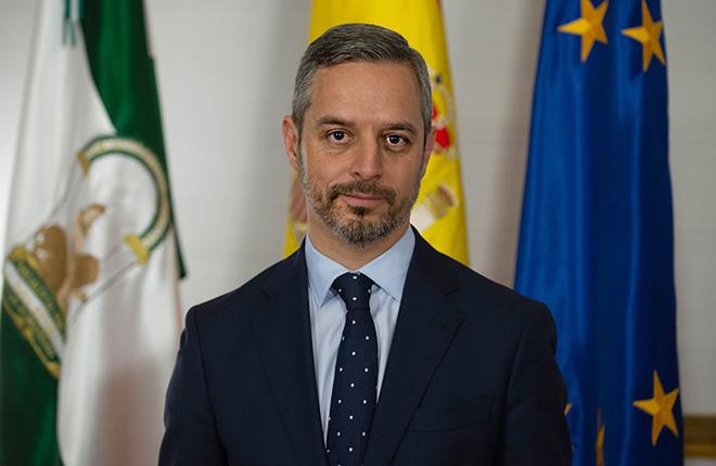 ANDALUCÍA: El Consejero de Hacienda, Industria y Energía, informará sobre la proliferación de salones