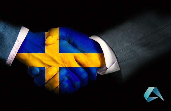 Altenar entra en el mercado sueco con LuckyCasino