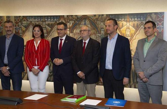REGIÓN DE MURCIA: La Legislatura comienza con proposiciones de ley del PSOE limitativas para el sector
