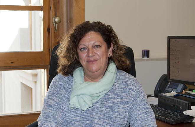 ARAGÓN: MARÍA ÁNGELES JÚLVEZ ACLARA LA CUESTIÓN DEL REGISTRO DE AUTOPROHIBIDOS