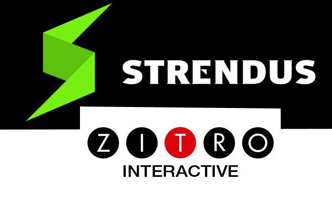 Strendus y Zitro Interactive amplían la oferta de entretenimiento digital en México
