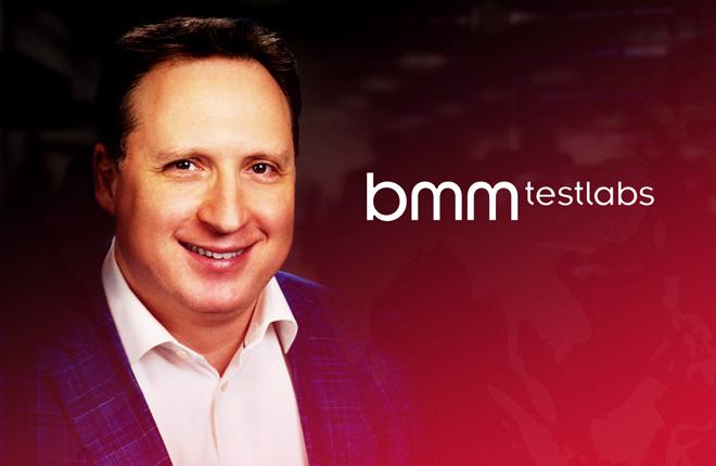 BMM respalda la apertura del mercado de iGaming en Bielorrusia