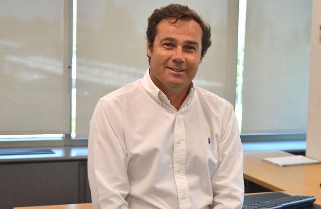Codere incorpora a Luis Sánchez como director corporativo de Tecnología y Digitalización