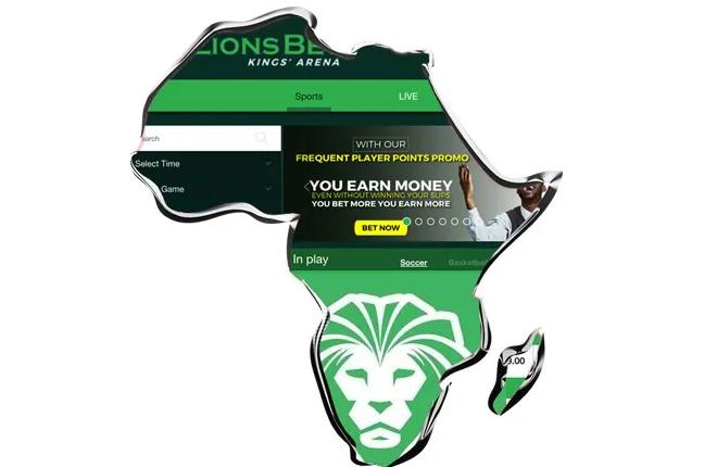 LionsBet lanza un programa de afiliación con Income Access