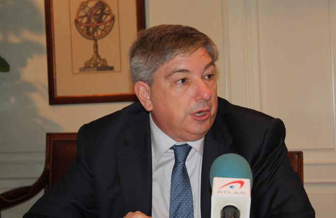 José Antonio Gómez Yáñez defiende al sector en el programa Hoy por Hoy de la Cadena Ser
