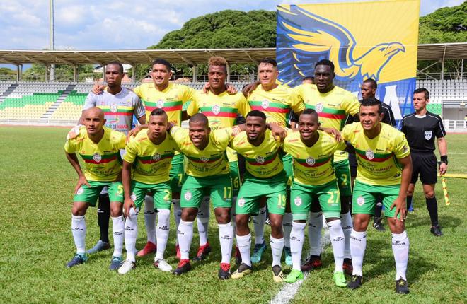 COLOMBIA: La casa de apuestas Betjuego es nuevo patrocinador del Real Cartagena