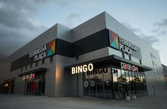 Pause&Play Bingo, candidato a mejor cadena o franquicia en los premios AECC 2019